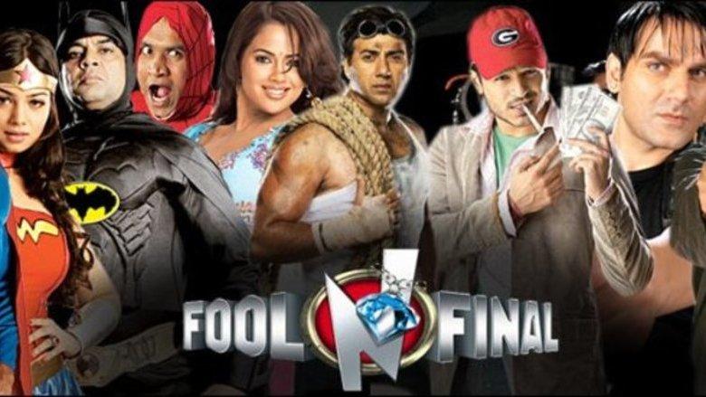 Movie Fool N Final Tvwiz